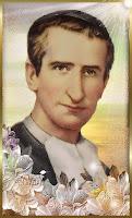 Resultado de imagen para San Miguel Febres (Santo Hermano Miguel) y el rosario