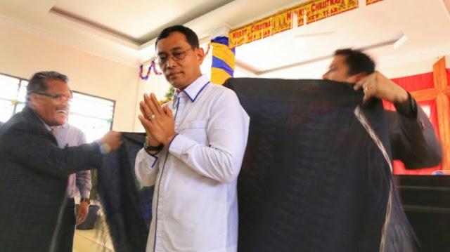 BREAKING NEWS: JR Saragih Tidak Memenuhi Syarat Ikut Pilgub Sumut, Djarot Head to Head Edy