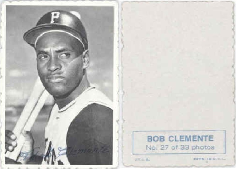 The Pursuit Of 80sness 1969 Topps Deckle Edge Inserts