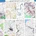 الخرائط الموضوعاتية والتحليلية - الفصل الرابع (م 3-4-7-8)