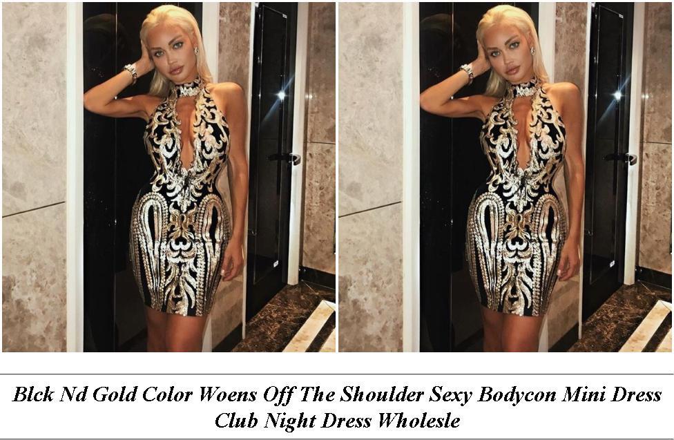 Floor Length Dresses Online India - Sale Uk Clothes - Lack Lace Dresses Uk