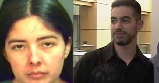 Un homme passe la nuit avec cette fille de 19 ans. 25 ans plus tard, quand il voit ce garçon à la télé, il n'en revient pas.
