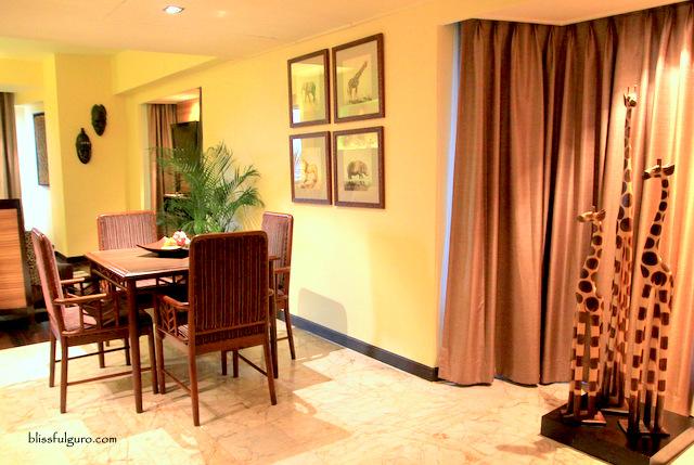 Bayview Hotel Pattaya Thailand Blog