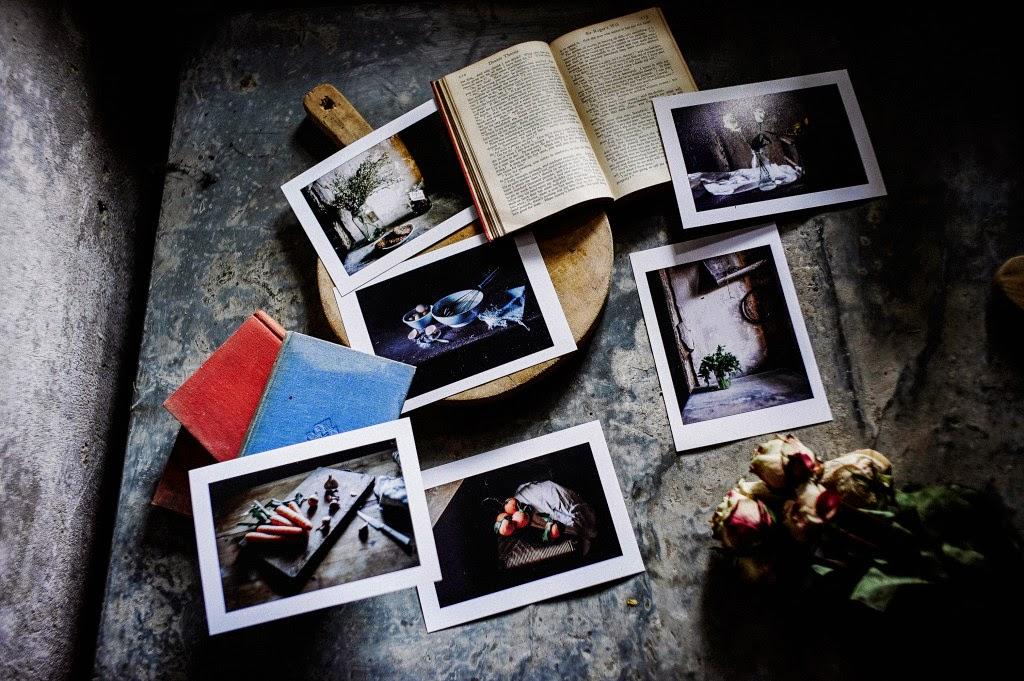 Fotografías con alma
