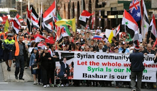 SECOND POST - AUGUST 5, 2012 - NEW YORK TIMES BUNGLES ANOTHER REPORT, BUT NOTE DR. ASSAD'S PREDICTION; 1