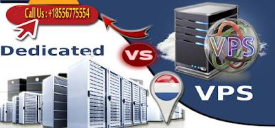 Netherlands Hosting Servers