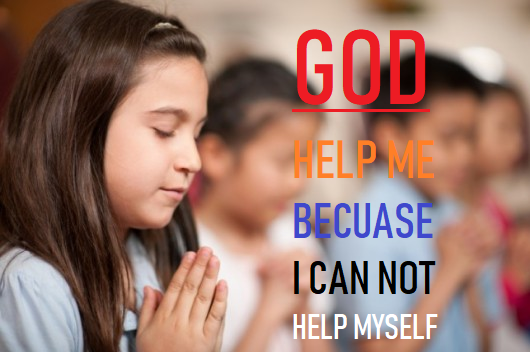 30 Motivational God Please Help Me Quotes