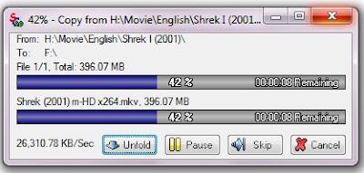 البرامج الأفضل في نقل الملفات على الحاسب