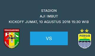Prediksi Mitra Kukar vs Persib Bandung