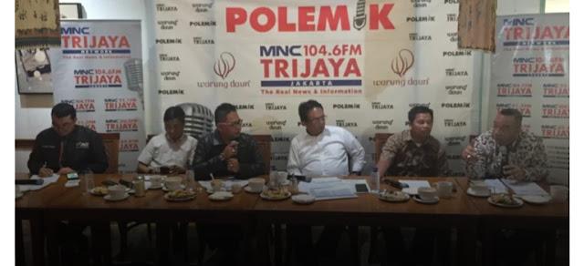 Harus Selektif Membaca Berita, Banyak Hoax Di Tengah Gempa Lombok