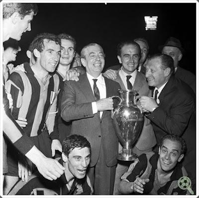 Inter Champions Europe