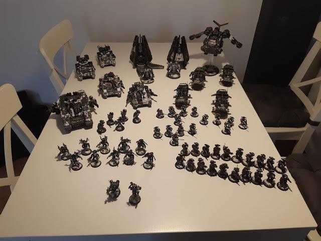 Ejército Raven Guard
