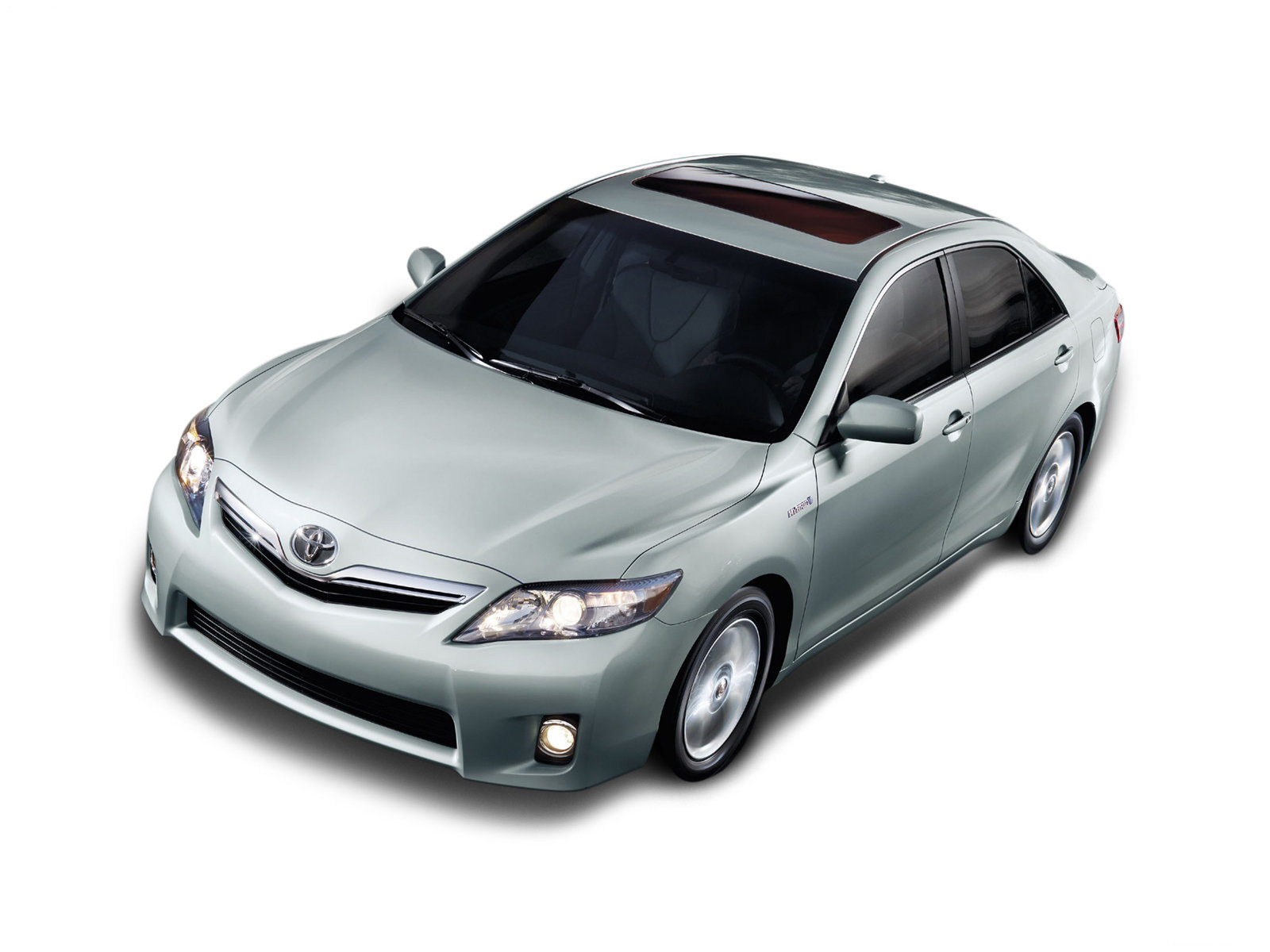 2010 TOYOTA Camry Car Pictures