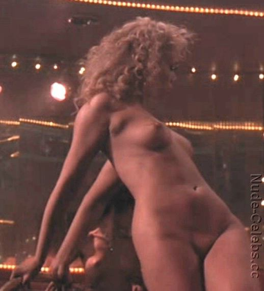 elizabeth berkley naked