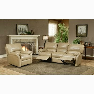 Best Reclining Sofa For The Money White Leather Recliner Sofa Set