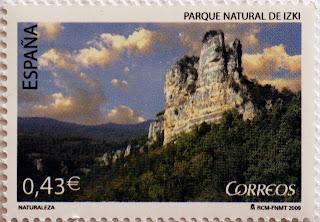 PARQUE NATURAL DE IZKI