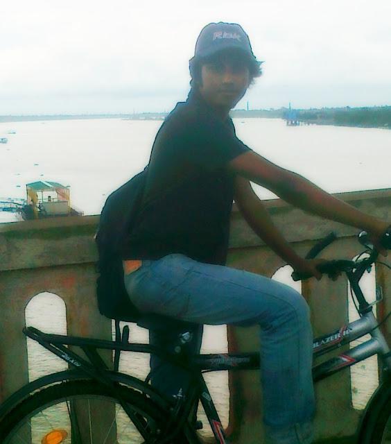 Sourajit Saha 1