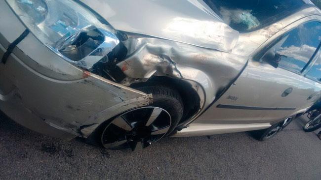 Motociclista morre após colidir contra veículo em Carnaíba