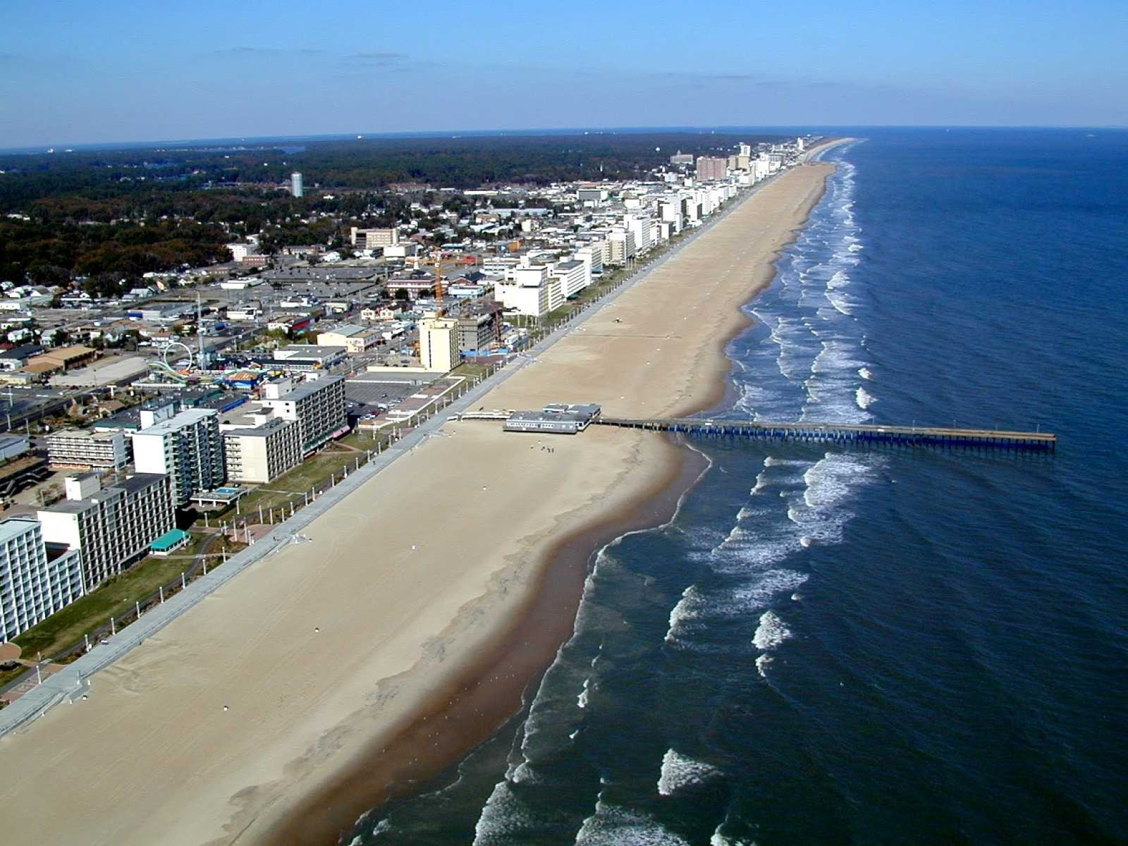 Virginia Beach | Estado da Virginia | Estados Unidos da América