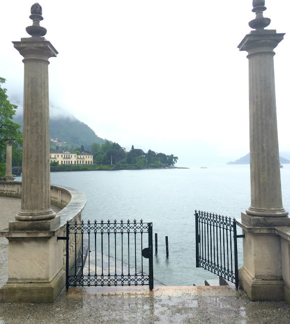 Things to do around lake como