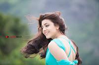 Actress Kajal Agarwal Latest Pos from Enthavaraku Ee Prema  0008.jpg