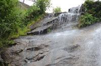 Tocooa Falls