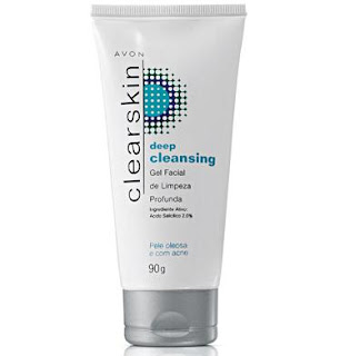 gel facial clearskin