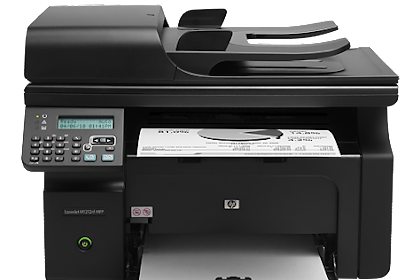 HP LaserJet Pro M1212nf Driver Download Windows 10, Mac, Linux