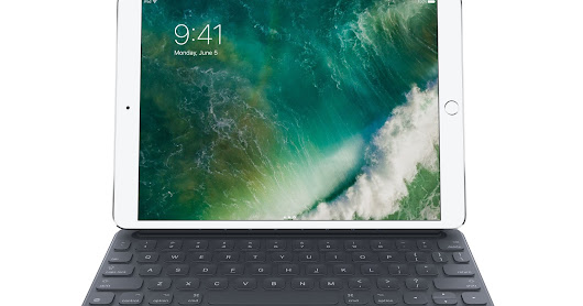 Lets Talk About: The New Apple's 10.5-Inch iPad Pro Launches Microsoft Surface Rival