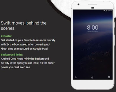Fitur Baru Background Limits Android Oreo Yang Harus Anda Terapkan