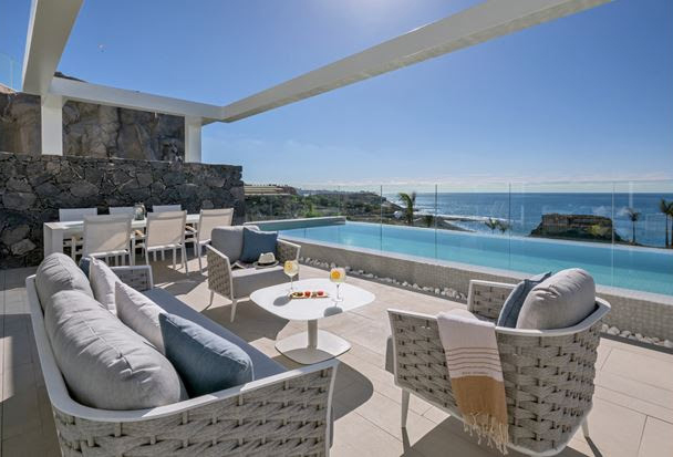 Royal Hideaway Corales Resort Tenerife
