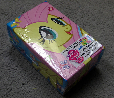 Fluttershy Collector's Box
