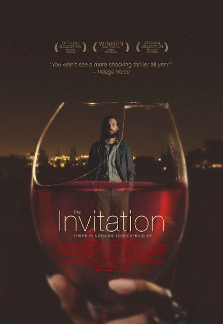 Sinopsis Film Horror The Invitation (2015)
