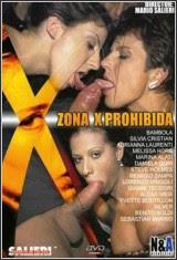 Zona X Prohibida Español xXx (2010)