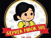 Lowongan Kerja Outlet Geprek Mbok Sri