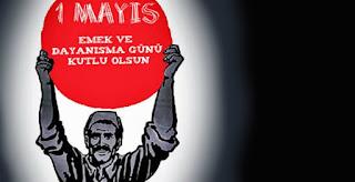 Anlamlı 1 Mayıs İşçi Bayramı Sözleri Burada...