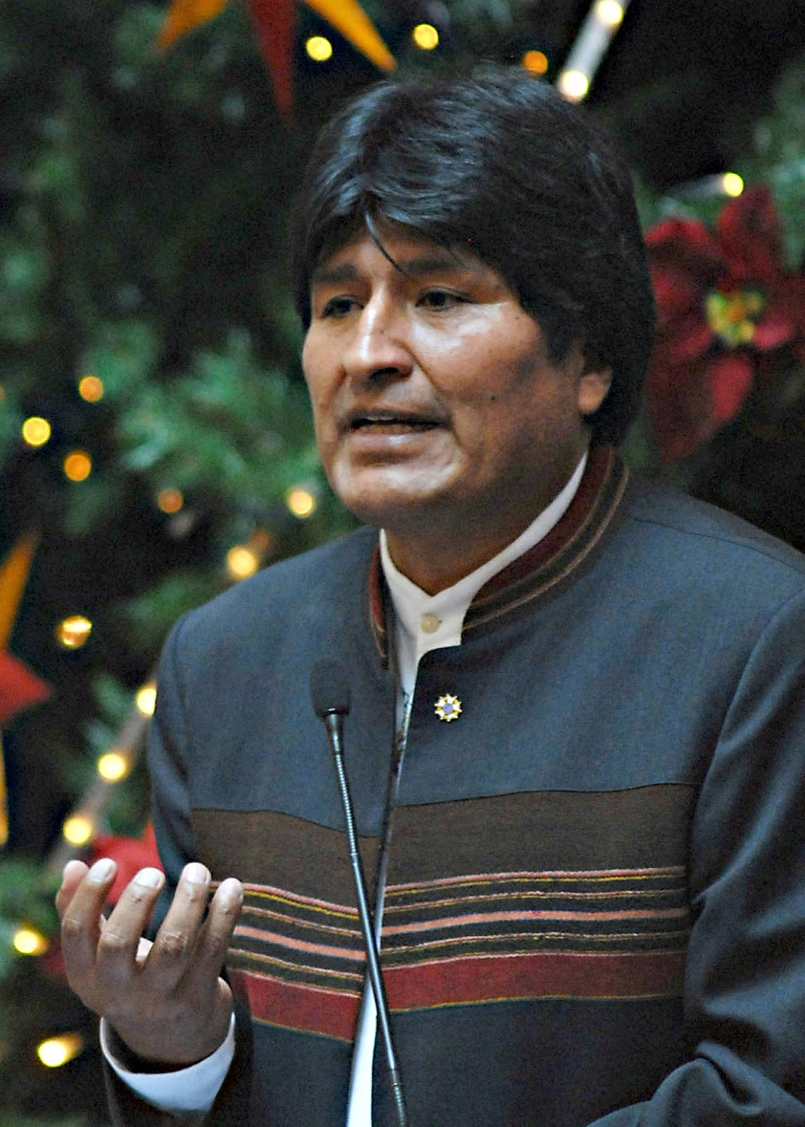 Famous People: Famous People From Bolivia