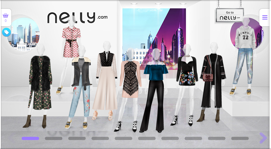 55eaf04d7d30 Nelly - New Collection - Released