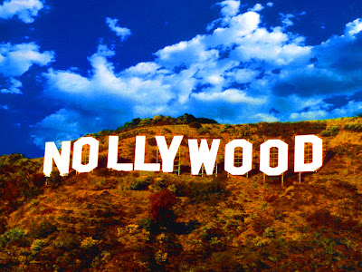 Nollywood Outstanding Personalities Awards