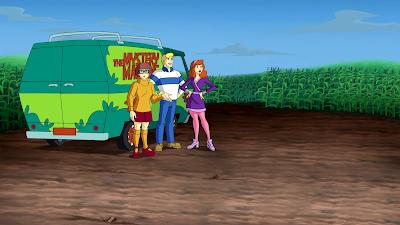 Ver ¿Qué hay de nuevo Scooby-Doo? Temporada 2 - Capítulo 6