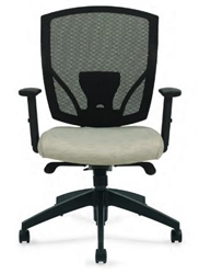 Offices To Go 2801 Task Chair at OfficeFurnitureDeals.com