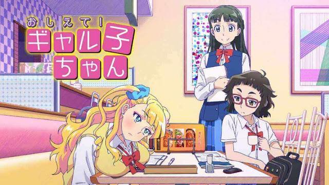 تدور أحداث قصة الأنمي حول حياة ثلاثة فتيات صديقات بطباع مختلفة في الثانوية ..... لمعرفة المزيد التفاصيل تابعوا الأنمي.