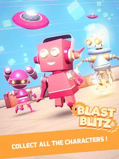 Game Blast Blitz Apk Mod Free