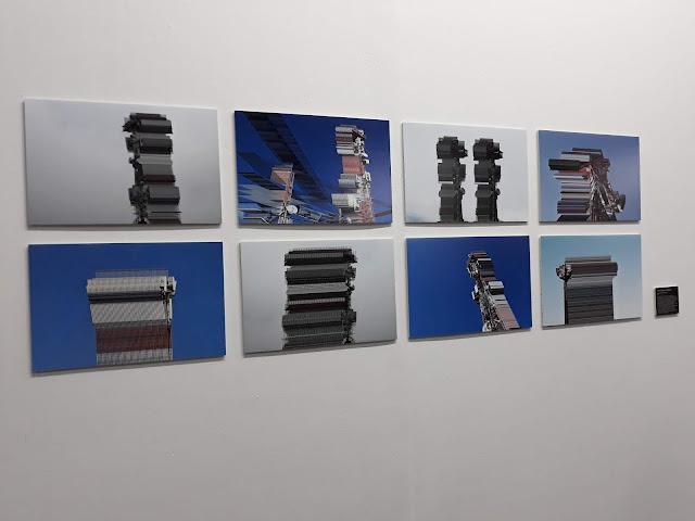 Muestras fotográficas artísticas (obra GuatePhoto)
