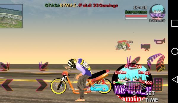 Bikes | GTAind - Mod GTA Indonesia