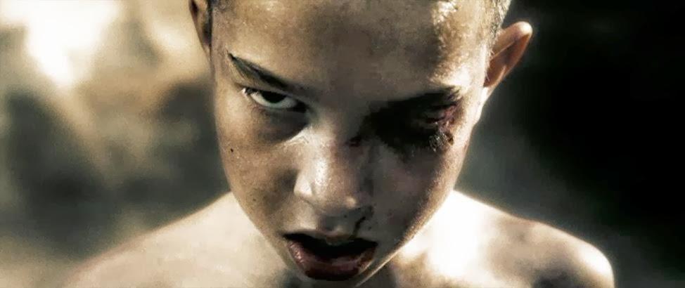 300 - Cine y Cómic - Cine Fantástico - el fancine - el troblogdita - ÁlvaroGP - Esparta