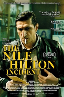 The Nile Hilton Incident (2017) WEB-DL 720p | 1080p Legendado – Download Torrent
