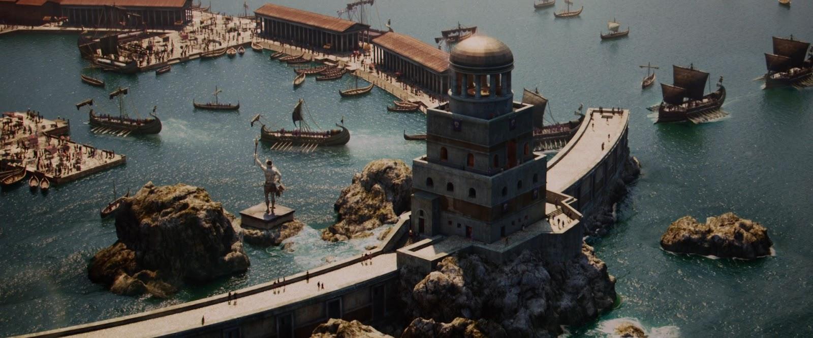 Pompeii (2014) 3