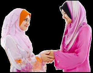 Begini Asal Usul Istilah Halal Bi Halal saat Lebaran, Sampai Populer di Indonesia
