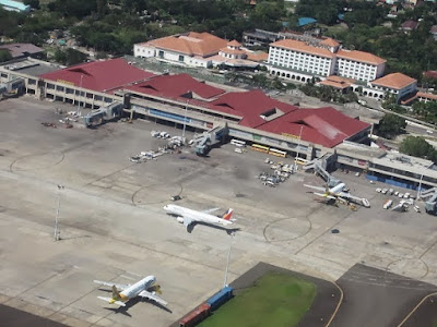 Cebu Airport Welcomes Four New International Routes in March